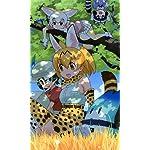 けものフレンズ FVGA(480×800)壁紙 サーバル,かばんちゃん,ラッキービースト , フェネック, アライさん