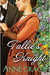 Tallie's Knight (Regency Book 21) Kindle Edition