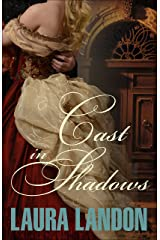 Cast in Shadows (Cast in Scandal Book 1) Kindle Edition