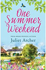 One Summer Weekend Kindle Edition