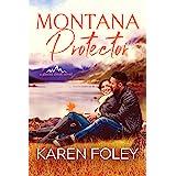 Montana Protector (Glacier Creek Book 4)