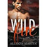 Wildfire (Running Wild Book 1)