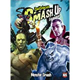 Alderac Smash Up #4 Monster Smash Board Games
