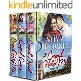 Cupid Help Me Box Set: Return to Cupid, Texas Books 4-6