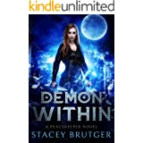 Demon Within (A PeaceKeeper Novel Book 1)
