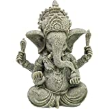 ガネーシャ 置物 インドの神様 ゾウ アジアン雑貨 夢をかなえるゾウ のガネーシャ像 【DLAVE】