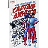 Captain America: The Adventures of Captain America