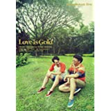 bananaman live Love is Gold [DVD]