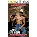 Jake's Baby Girl: Two DDLG, Age Play Romances