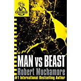 Man vs Beast: Book 6 (CHERUB Series)