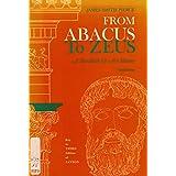 From Abacus to Zeus: Handbook of Art History