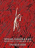20YEARS, PASSION & RAIN [DVD]