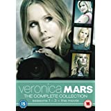 Veronica Mars Complete Collect