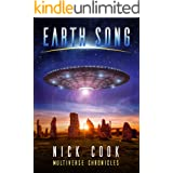 Earth Song: A First Contact Thriller (Book 1 in the Earth Song Series)
