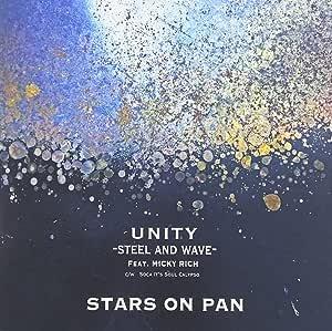 UNITY-Steel and Wave-/Soca It's Soul Calypso [Analog]