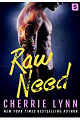 Raw Need (Larson Brothers Book 2) Kindle Edition