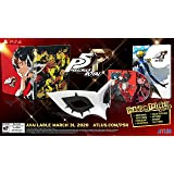 Persona 5 Royal: Phantom Thieves Edition (輸入版:北米) - PS4