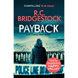 Payback (DI Charley Mann Crime Thrillers Book 1) (English Edition)