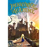 Pennyroyal Academy: 1
