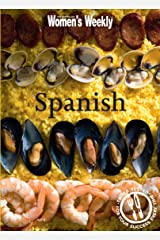 Spanish Kindle Edition