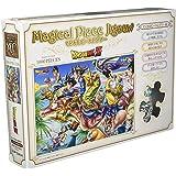 1000ピース ジグソーパズル マジカルピースジグソー ドラゴンボールZ  ゴーゴーパラダイス (50x75cm)