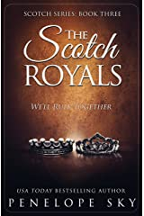 The Scotch Royals Kindle Edition