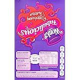 Wonka Fabulicious Raspberry Twister, 1000 g
