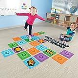 ラーニング リソーシズ(Learning Resources) 幼児向けプログラミング教材 プログラミングカード レッツ…