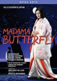 プッチーニ:蝶々夫人[DVD, 日本語字幕]