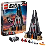 LEGO Star Wars Darth Vader's Castle 75251 Playset Toy - Amazon Exclusive