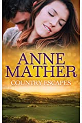 Country Escapes - 3 Book Box Set Kindle Edition