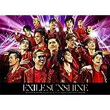SUNSHINE(CD+DVD2枚組)