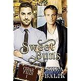 Sweet Buns (Cedar Falls Book 1)