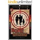 Home Invasion (Blood Splatter Books)