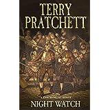 Night Watch: (Discworld Novel 29)