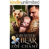Babysitter Bear (Bodyguard Shifters Book 7)