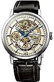 [オリエント]ORIENT 腕時計 ORIENTSTAR オリエントスター クラシック スケルトン 機械式 手巻 WZ0…