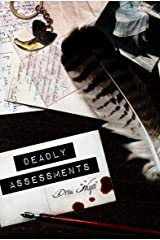 Deadly Assessments (Fred The Vampire Book 5) Kindle Edition