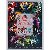 The Animals in Screen [Blu-ray]