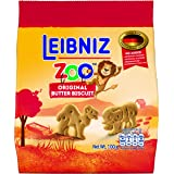 Leibniz Zoo Original Butter Biscuit, 100g