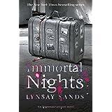 Immortal Nights: Book Twenty-Four (ARGENEAU VAMPIRE 24)