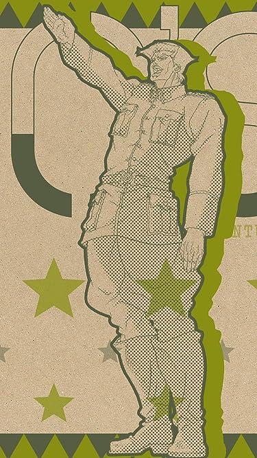 ジョジョの奇妙な冒険  iPhone/Androidスマホ壁紙(1242×2208)-1 - シュトロハイム
