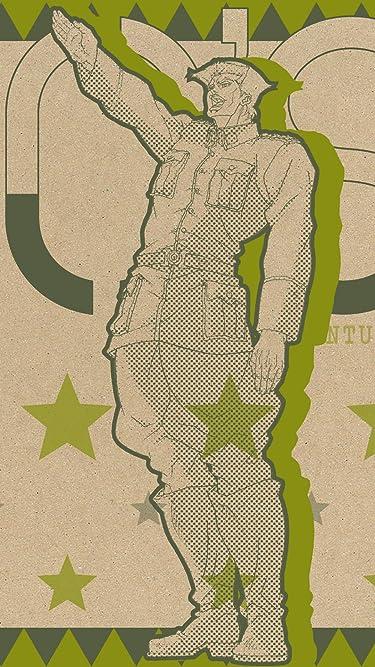 ジョジョの奇妙な冒険  iPhone/Androidスマホ壁紙(540×960)-1 - シュトロハイム