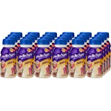 Abbott PediaSure Complete Balanced Nutrition for Children - Ready to Drink - Chocolate - 24x237ml, Chocolate, 5688 ml (Pack o