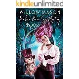 Newborn Pixie Cozy Mysteries - Books 1-3