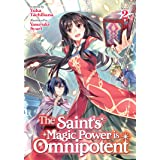 The Saint's Magic Power Is Omnipotent 2