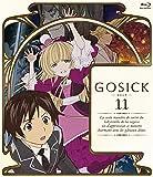 GOSICK-ゴシック-BD版 第11巻 [Blu-ray]