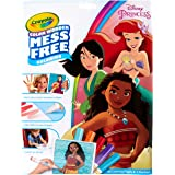 Crayola 75 7003 Color Wonder Disney Princess Colouring Book