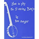 How To Play The 5-String Banjo (Music Sales America)