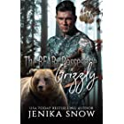 The BEARy Possessive Grizzly (Bear Clan, 5)